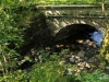 Kleinbahn-Brücke Hillebach