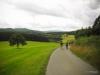 Rotmilan-Höhenweg - kurz vor Elsoff
