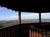 Blick vom Aussichtsurm