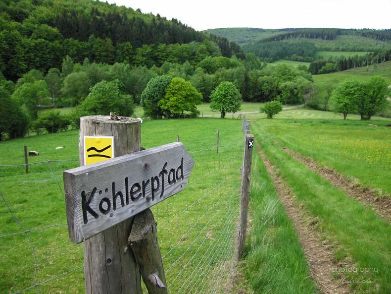 Köhlerpfad